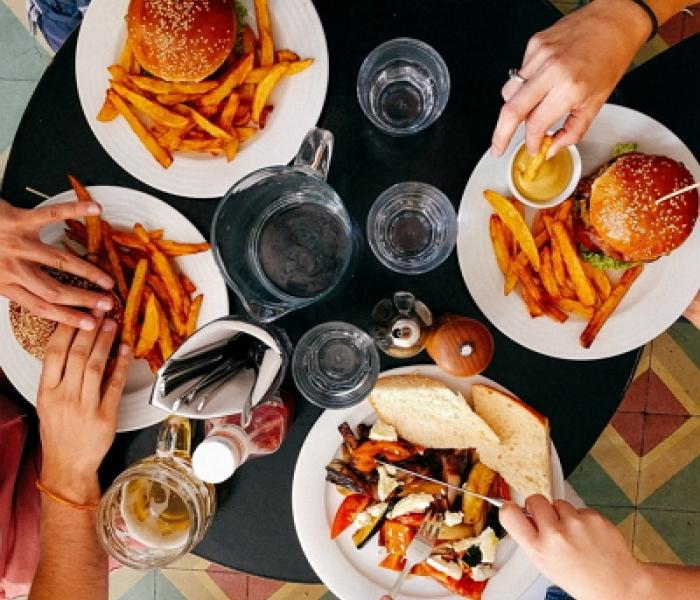 Obesidade reduz o paladar