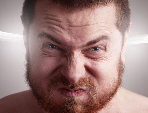 Estresse pode desencadear problemas gastrointestinais