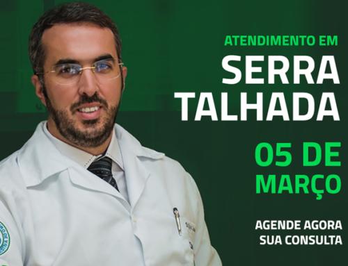Dr. Rafael Lucena começa a atender em Serra Talhada – PE